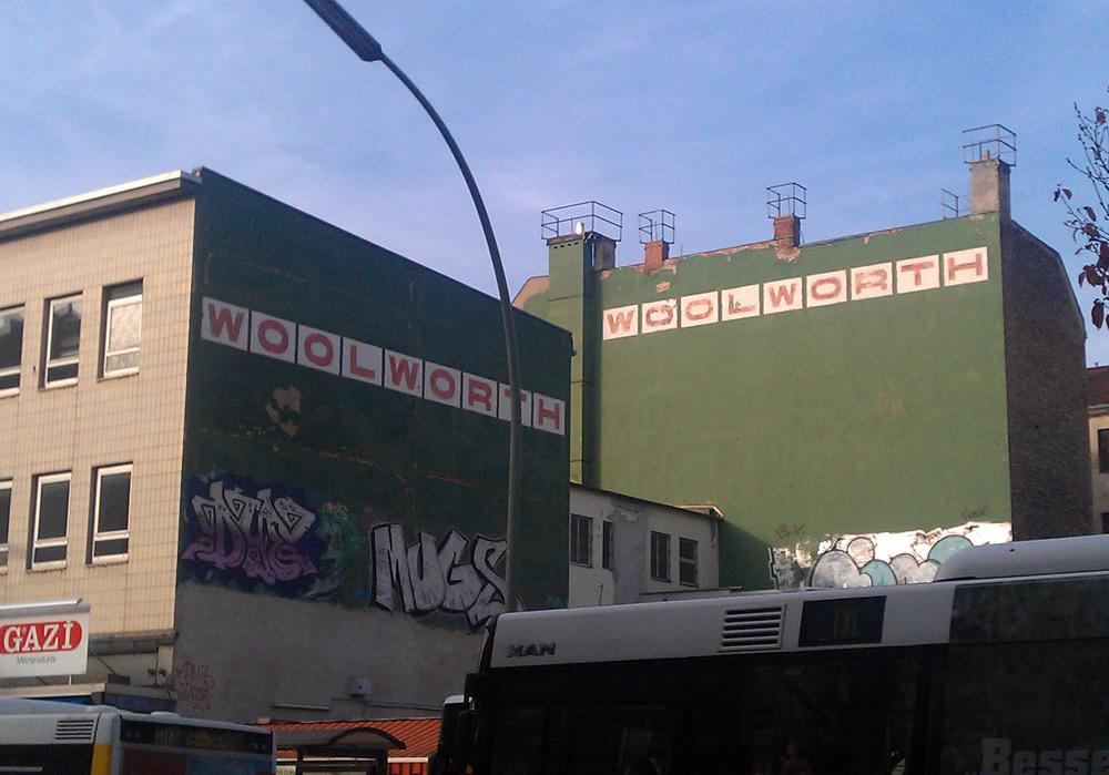 Woolywood