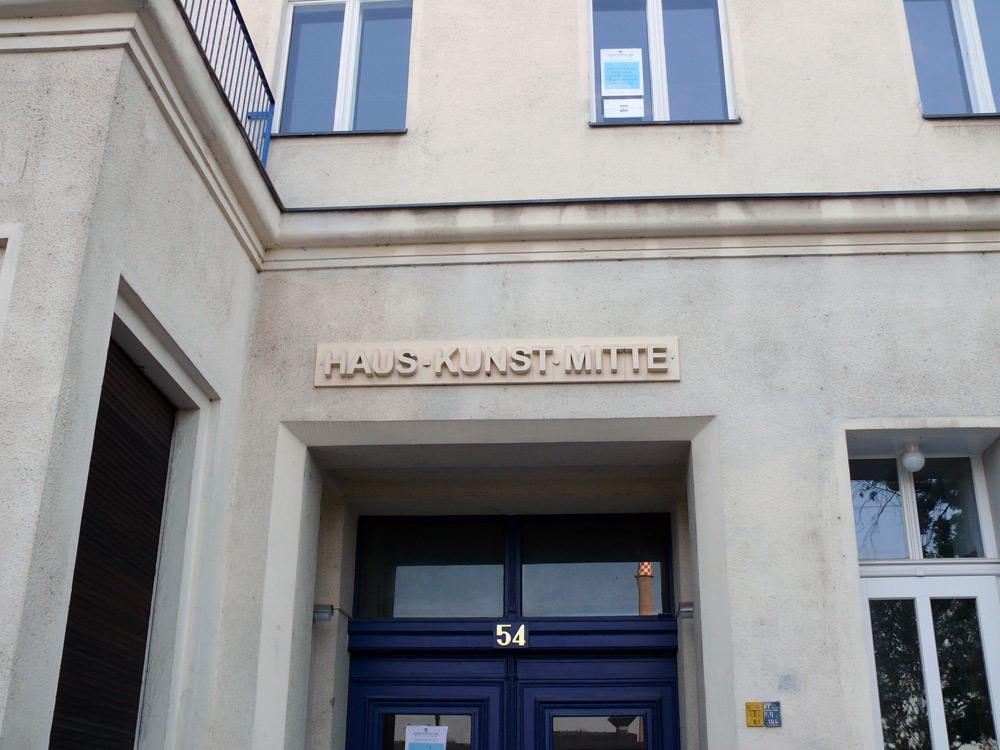 Hauskunsthaus